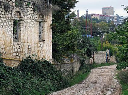 Журналист Роман Багдасарян: Азербайджанская армия попала в Шушу через коррупционную дорогу