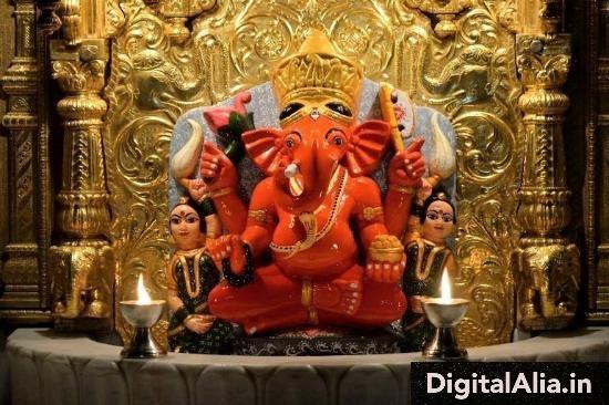 ganpati wallpaper for facebook