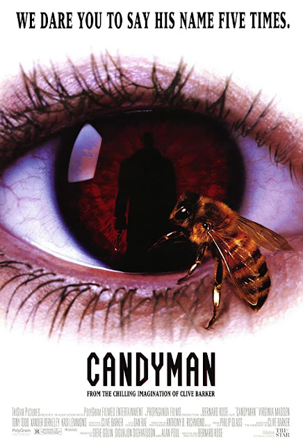 Review Film: Candyman (1992) Indonesia