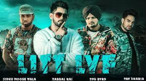 Download Babbal Rai: Litt Lyf (Full Song) Byg Byrd mp3 mp4 | Sidhu Moose Wala, Pav Dharia | Latest Song 2019