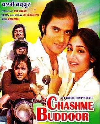 Buddy Romantic Comedy Movie of Bollywood
