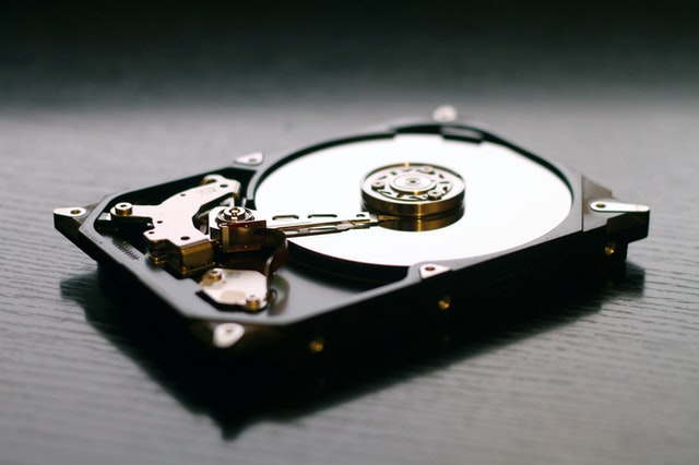 How to Recover Hard Drive Data for Free Using Stellar?