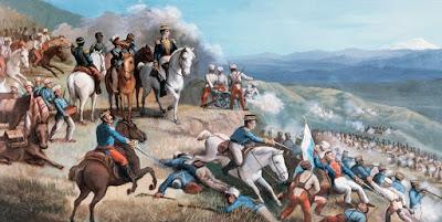 Batalla de Bomboná.