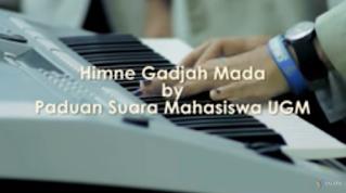 Lagu Mars Dan Hymne Universitas Gadjah Mada (UGM)