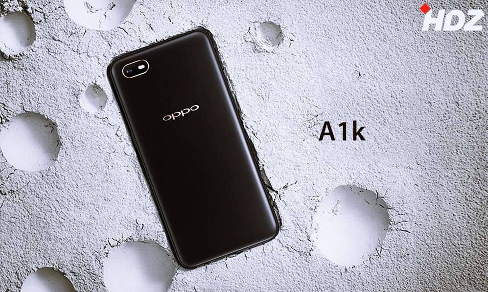سعر ومواصفات  Oppo A1K في الجزائر