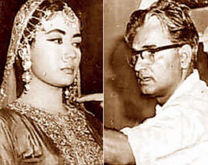 Meena-Kumari
