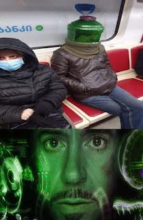 Coronavirus, Quarantine Meme