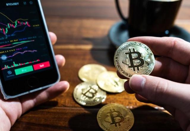 Pahami Risiko Investasi di Uang Kripto Jangan Gunakan Semua Aset