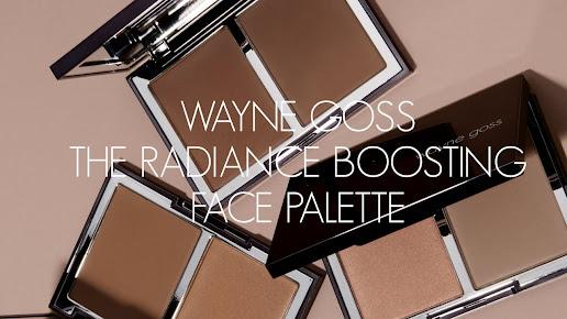 Wayne Goss Face Palety