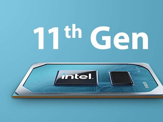 Intel Announces 11th Generation H-series, N-series Mobile Processors