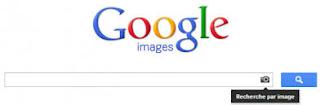 Recherche images