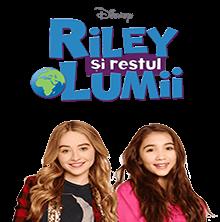 Riley și restul lumii episodul 70