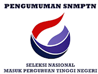 Pengumuman.SNMPTN.ac.id 2018/2019