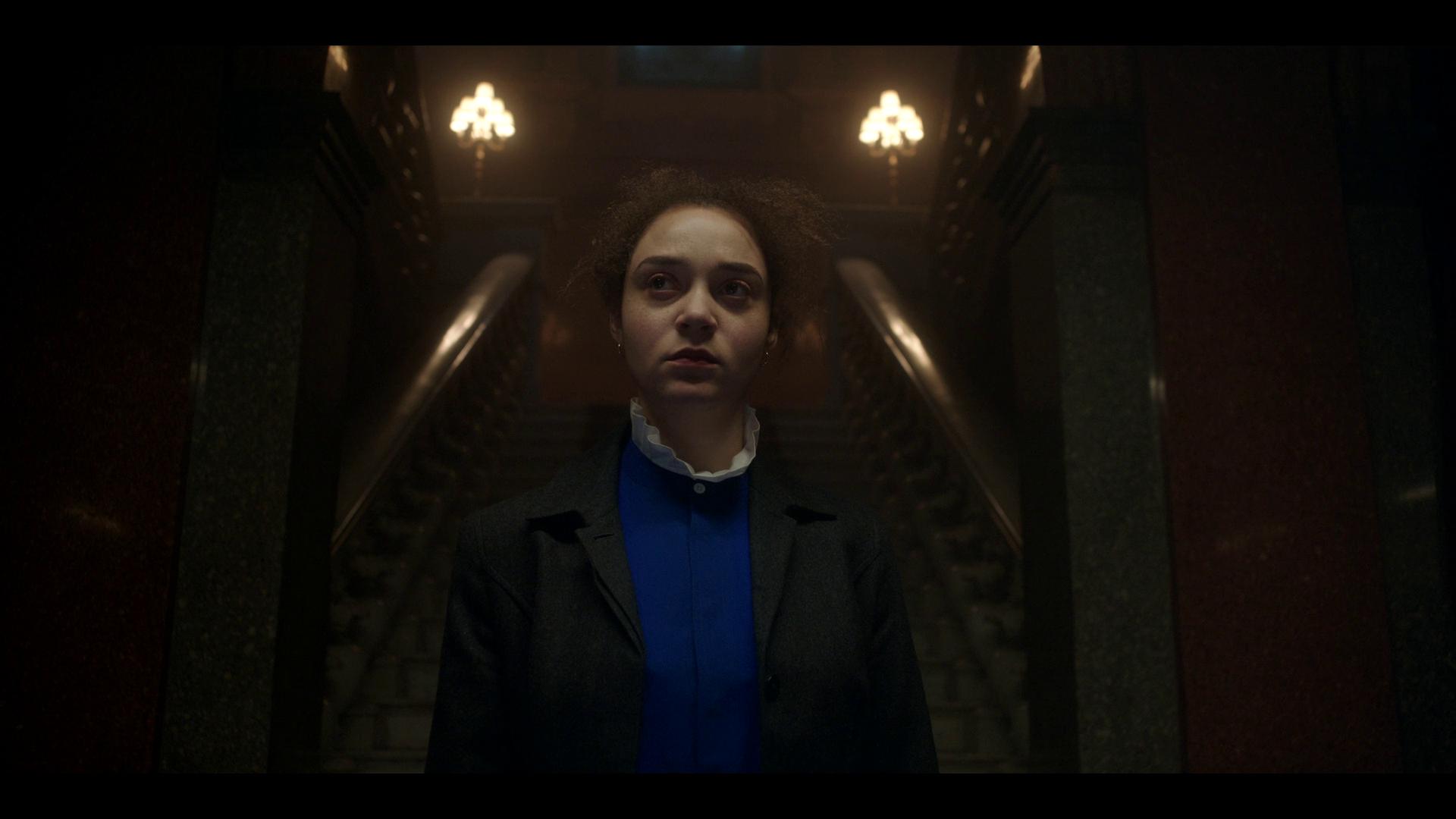 Ares (2020) Temporada 1 1080p WEB-DL Latino - Holandes - Ingles