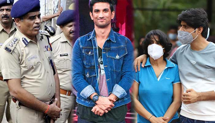 Sushant Singh Rajput Latest Bollywood News in Hindi, Bihar Police will interrogate his sister Mitu Singh, who is closest to Sushant, in Mumbai