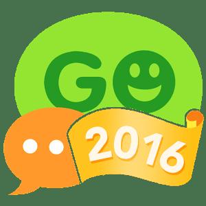 GO SMS Pro Premium 7 17 build 372 Latest Cracked APK Free
