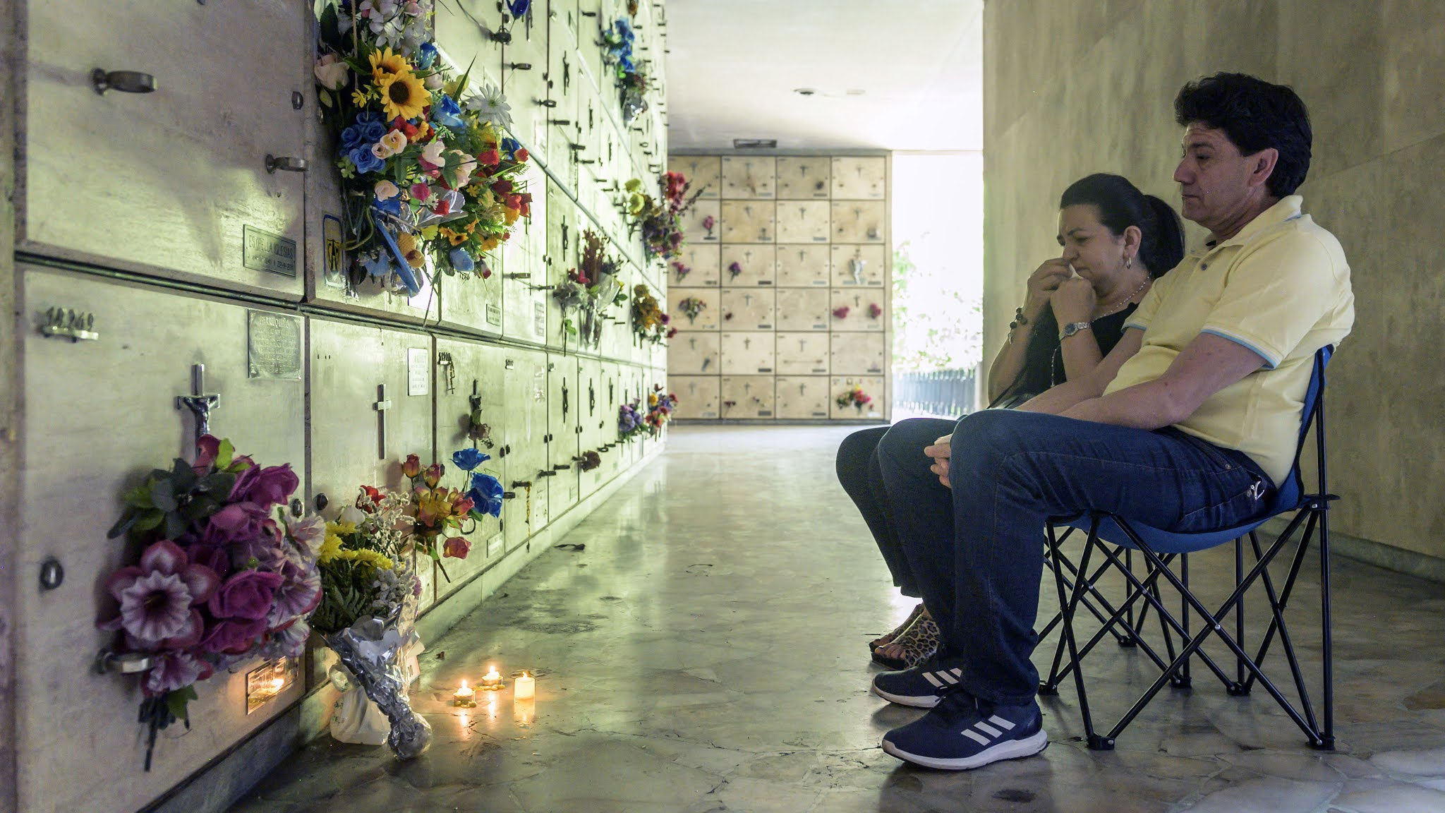 Actos y homenajes en Villa Gesell y Recoleta a un año del crimen de Fernando Báez Sosa