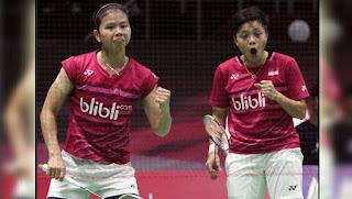 Indonesia Siap Hadapi Siapapun di SEA Games 2017