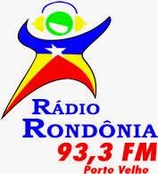 Rádio Rondônia FM de Porto Velho ao vivo