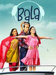 Bala 2019 Hindi Movie