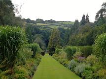 Walled Garden Driving Dorset And Devon