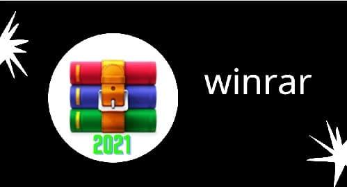تحميل برنامج فك الضغط الشهير winrar كامل برابط مباشر عربي وين رار