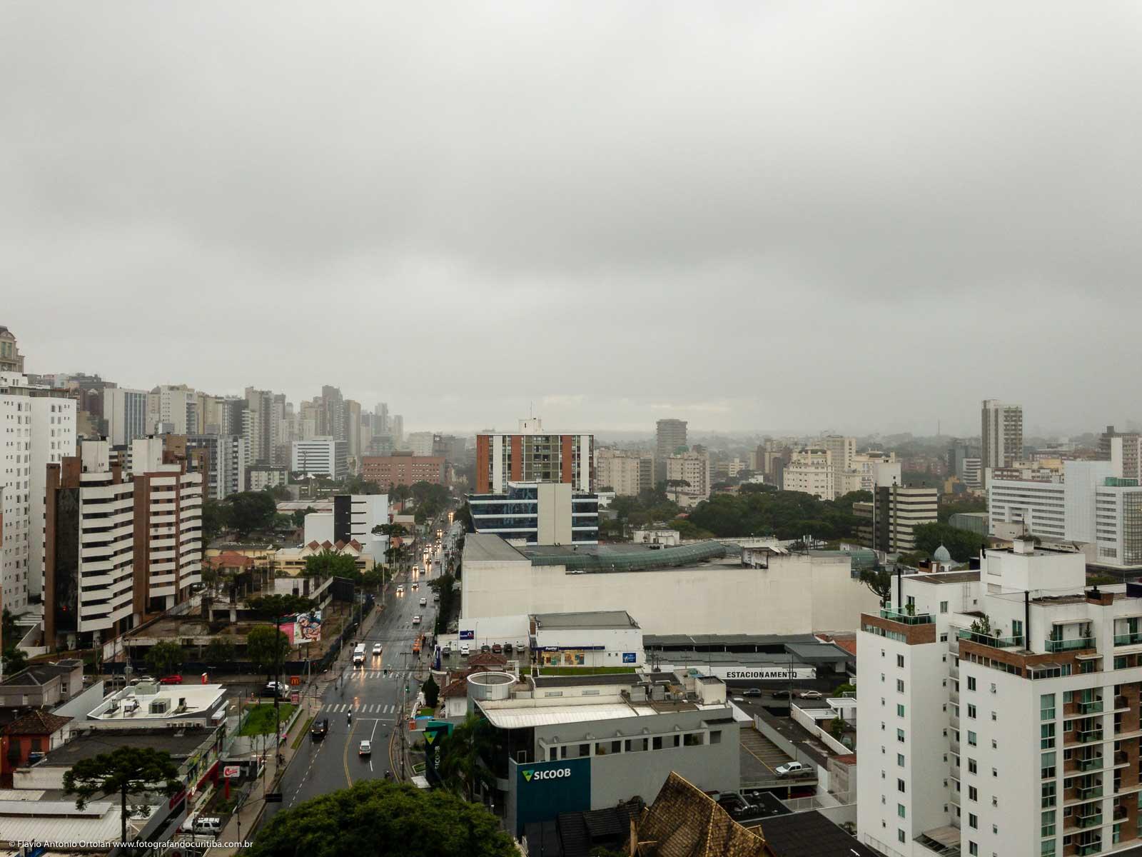 Fotografando Curitiba: Maio 2019