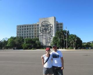 Cuba 2019 luglio