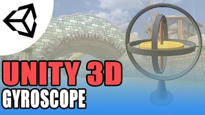 Unity Jiroskop