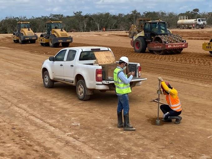 Região: Construção de complexo eólico prevê a contratação de 750 profissionais em Uibaí