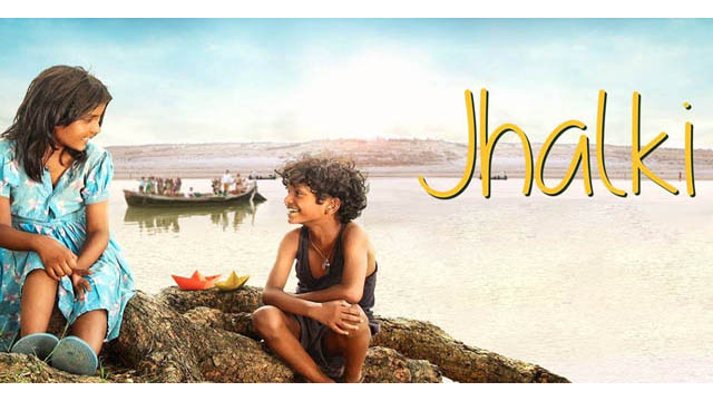 Jhalki (2019) Hindi Movie
