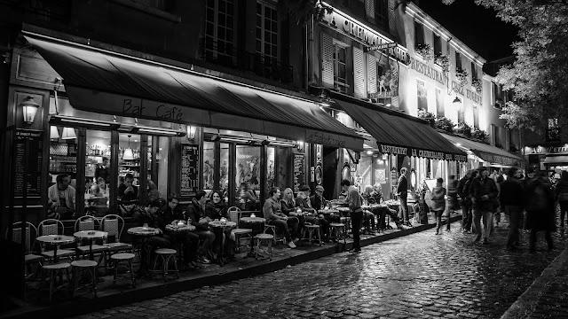 (Sorties) On peut aller dans les rues les plus sympas de Paris