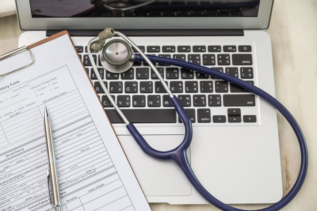 porady lekarskie przez internet