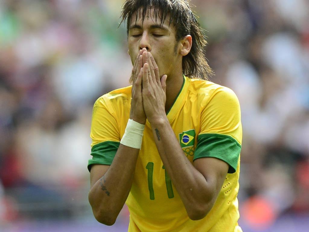 Neymar Wallpapers - Football Wallpapers, Soccer Photos ...  Neymar Wallpape...