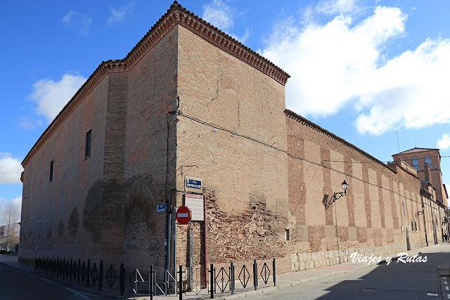 Monasterio de San José de Medina del Campo