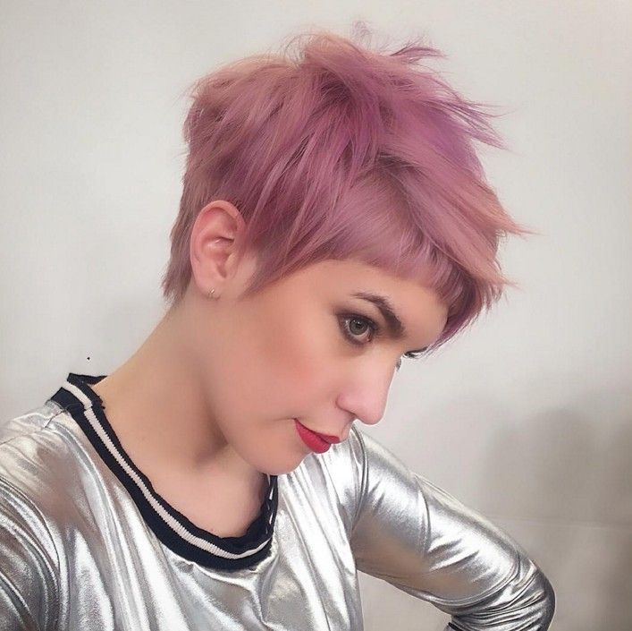 Hottest Simple And Easy Short Hairstyles 2016 Fashion Newbys