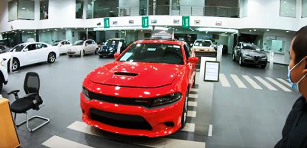 Inilah Alasan Orang Miskin di Arab Saudi Masih Mampu Beli Mobil Mewah