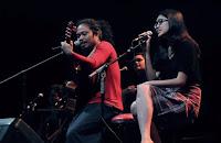 Mari Bercerita - Payung Teduh Feat. Icha