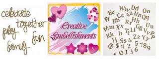 https://creativeembellishments.com/
