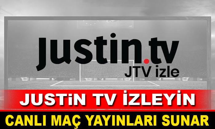 Justin TV İzlemenin En İyi Yolu (Giriş 2021)