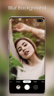 One S10 Camera – Galaxy S10 camera style v2.6 MOD APK (Premium)