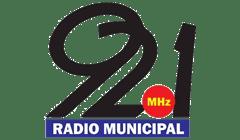 Radio Municipal Piedras Blancas FM 92.1