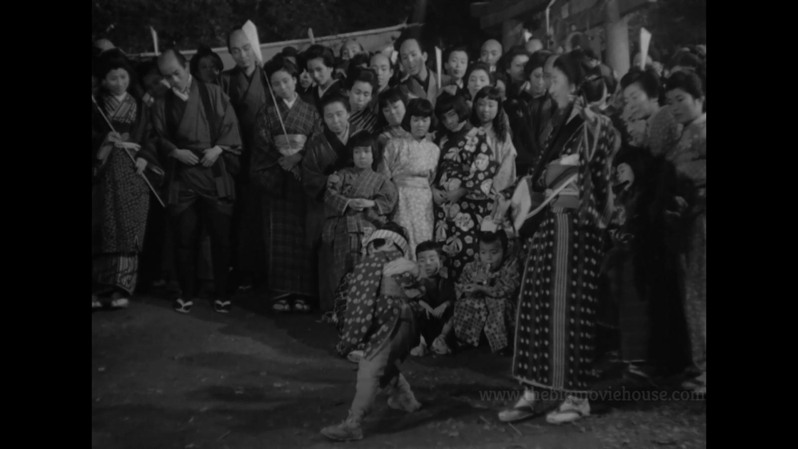 Screenshot Saturday: Bloody Spear at Mount Fuji (Arrow Academy)