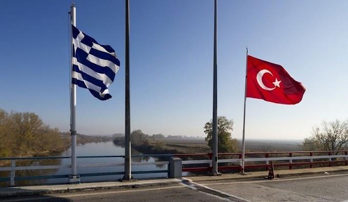 Έβρος: Τούρκοι στρατιώτες κατέλαβαν ελληνική έκταση και την βάφτισαν τουρκική
