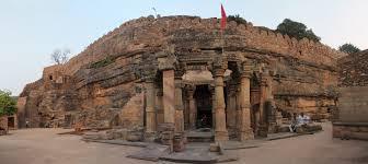 कालिंजर पर आक्रमण (1021 ई )