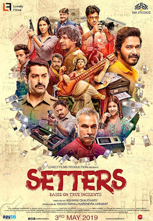 Setters 2019 Watch Online Full Hindi Movie Free Download