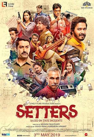 Setters%2B%25282019%2529 Setters (2019) Full Movie Download 300MB 480P PDVD HD Free Hindi