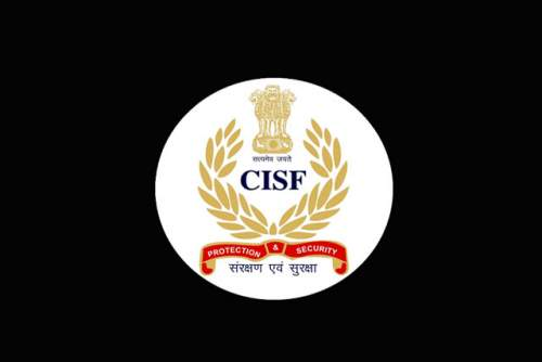 CISF Recruitment 2019 - 300 Posts of Head Constable [General Duty]