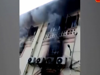 Purani Sachivalaya Bihar @ Desh Rakshak News