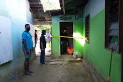 Seorang Pria Ditemukan Tak Bernyawa di Kamar Kos di Doyo Baru